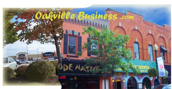 Oakville Business Directory and Business in Oakville Ontario Canada www.OakvilleBusiness.com